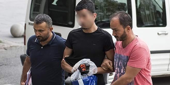 HDP genel merkezine saldırıda 1 tutuklama