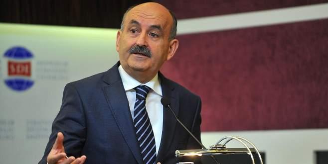 'PKK, sağlıkçıları ölümle tehdit ediyor'