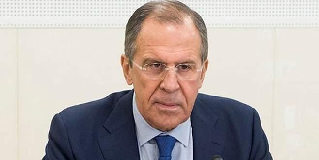 'Rusya Suriye ordusunu donatmaya devam edecek'