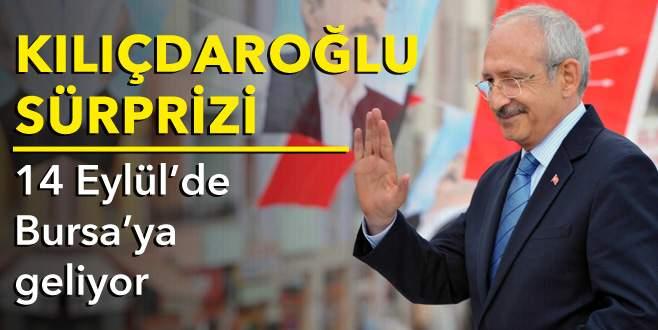 Kılıçdaroğlu'nun sürprizi: 3 saatlik ziyaret programı