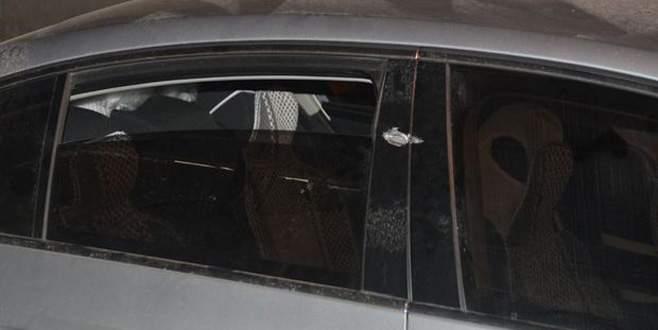 Teröristler kız istemeye giden aileye saldırdı