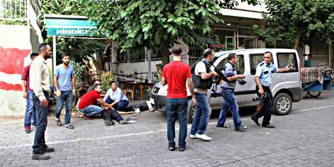 Lokantada çorba içen polislere silahlı saldırı: 1 ölü, 3 yaralı