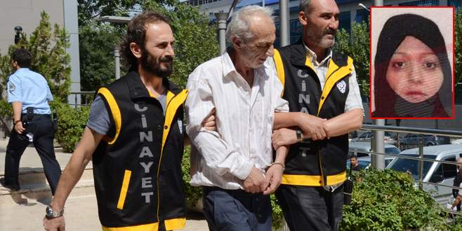 Bursa'da kıskançlık cinayeti!