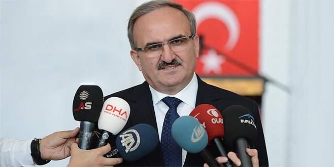 Vali Karaloğlu: 'Terör örgütü başarılı olamadı ama...'