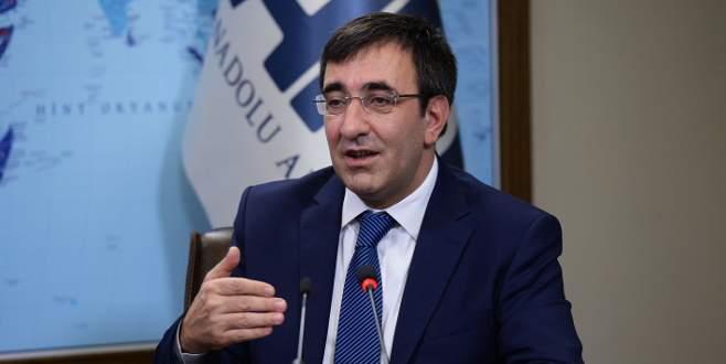 'Asıl sorun HDP'yi yönetenlerde'