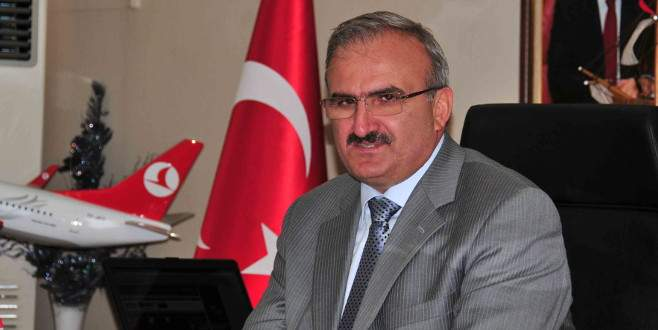 Vali Karaloğlu'ndan flaş 'Yenişehir' açıklaması