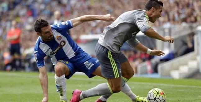 Yok artık Ronaldo!