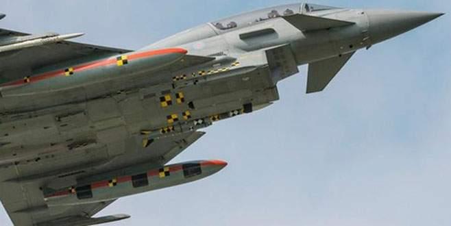 8 milyar euroya 28 savaş uçağı alıyor