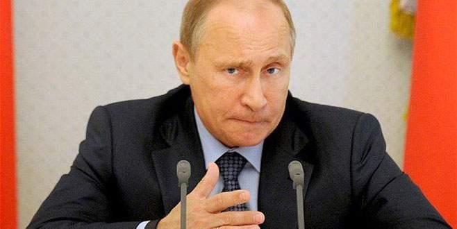Rusya'dan ABD'ye sert yanıt