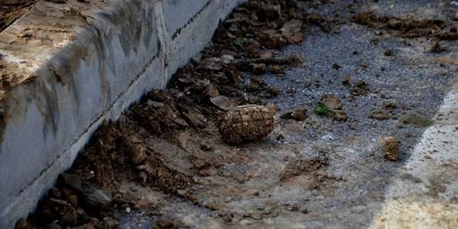 PKK'nın eve bıraktığı bombayla oynayan çocuk öldü