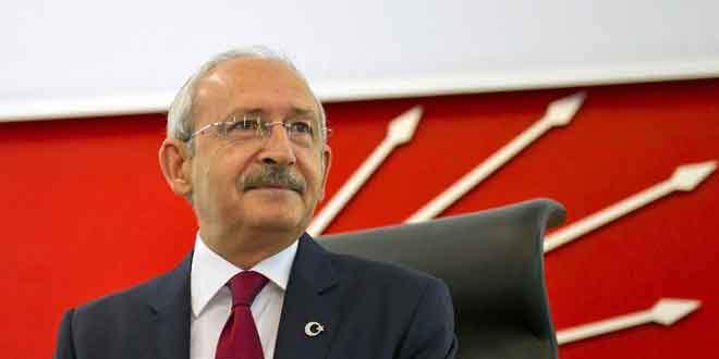 Kılıçdaroğlu bugün Bursa'da