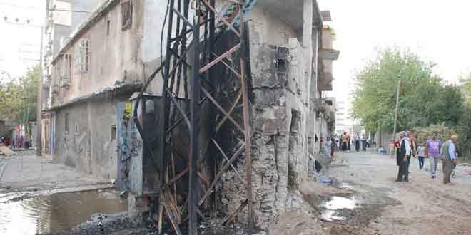 Cizre'de sokağa çıkma yasağı kaldırıldı