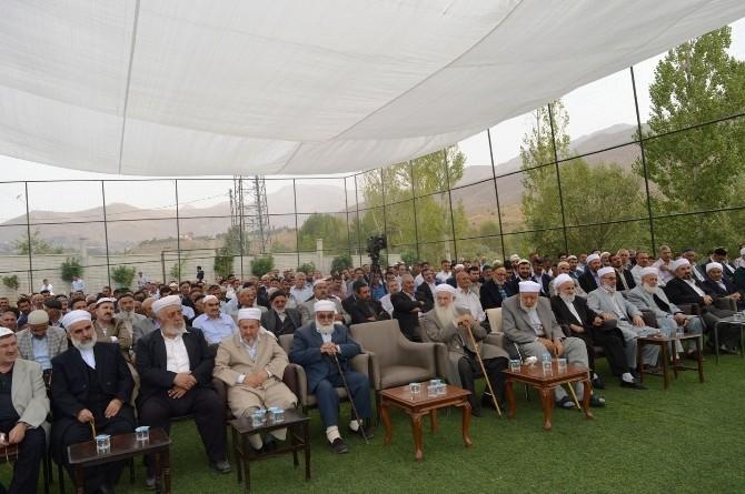 Bitlis'te 15 Alime İcazet Verildi