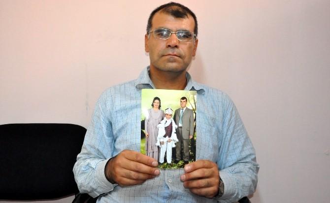 Kayıp Eşini 14 Gündür Arıyor