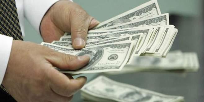 Özel sektörün yurtdışı borcu 211 milyar dolar