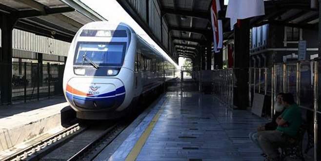 Güvenlik güçlerine indirimli tren bileti