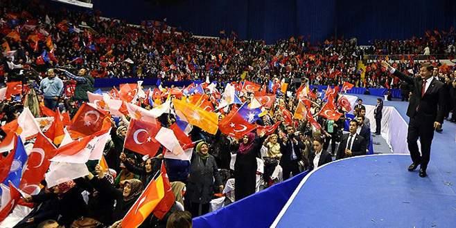 AK Parti aday tanıtım toplantısı 21 Eylül'de