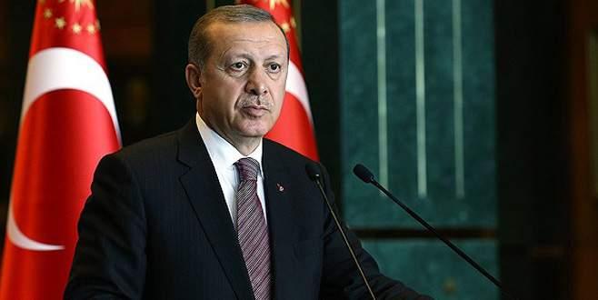 Cumhurbaşkanı Erdoğan'dan BM'ye Harem-i Şerif çağrısı