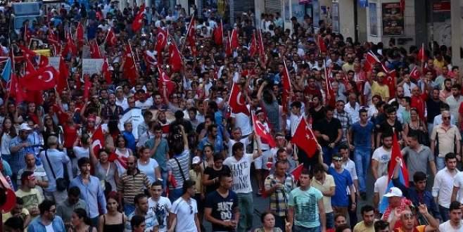 Diyarbakır 'teröre tepki' için yürüyecek!
