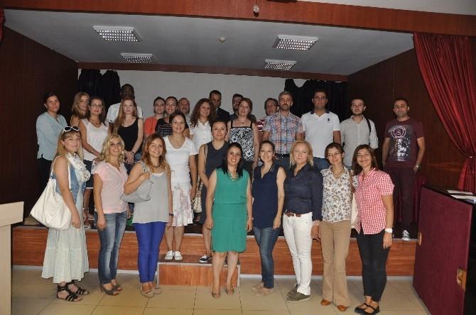 Cemil Alevli Koleji'nden Ib Programıyla Çifte Diploma