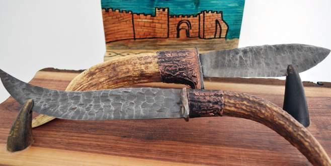Bursa bıçağı müze ile dünya vitrinine çıkıyor