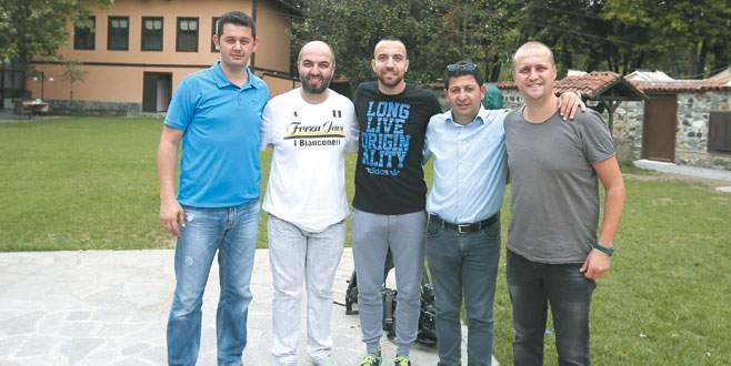 'Bursaspor'un kıymetini ayrılınca anladım'