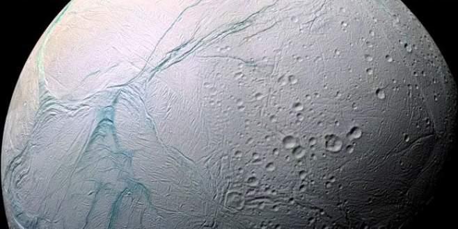 NASA'dan büyük keşif: Okyanus buldu