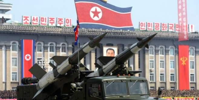 Kuzey Kore'ye 'provokasyon' tepkisi