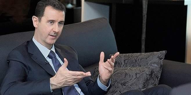 'Krizin sorumlusu Batı'