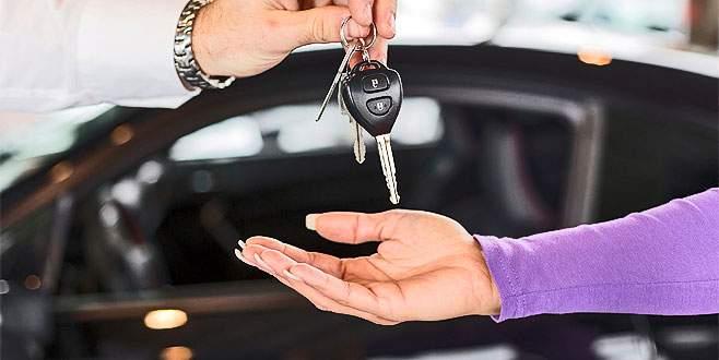Otomobil kampanyalarına 'faiz ayarı'