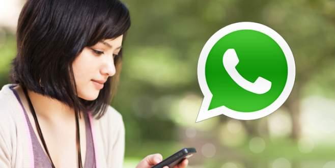 Whatsapp'a girene çok önemli uyarı