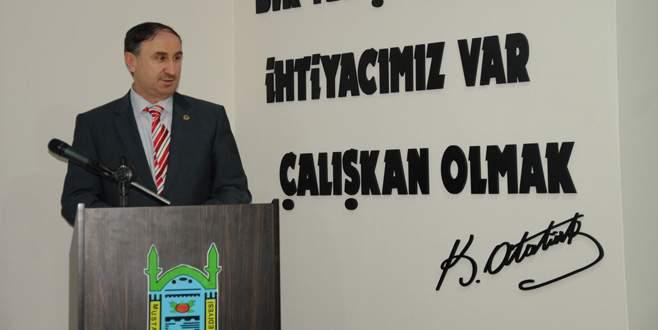 Mustafakemalpaşa'da 'e-belediye' dönemi