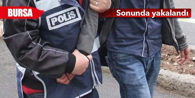 Polis ve Jandarma uzun süredir peşindeydi