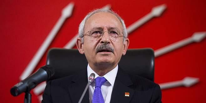 CHP'nin milletvekili aday listesi netleşti
