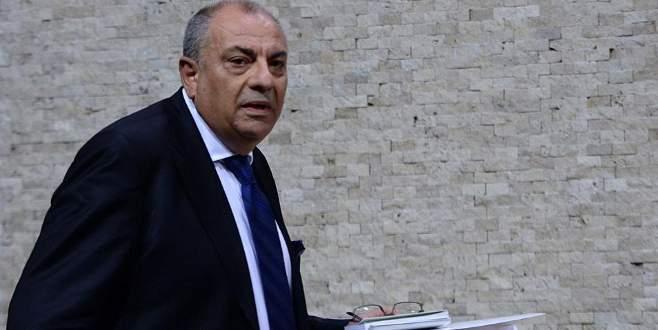 Türkeş AK Parti'den aday oldu