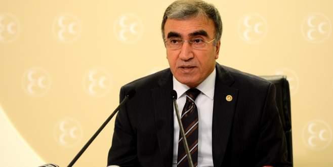 Tuğrul Türkeş yorumu: Bizi şaşırtmadı