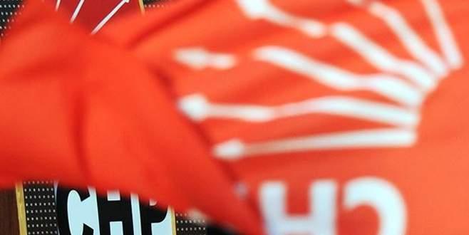 CHP milletvekili adaylıktan çekildi