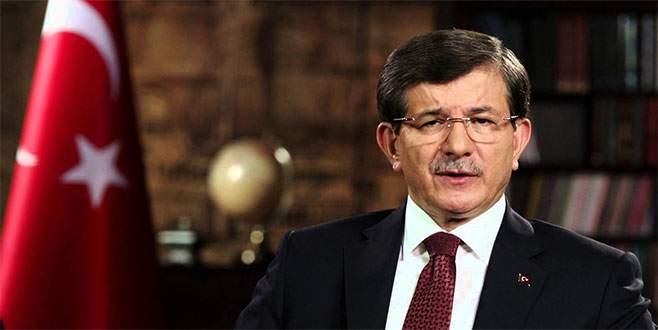 Başbakan Davutoğlu hangi ilden aday oldu?