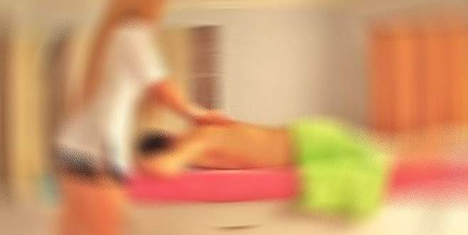Masaj salonlarında 'kasık masajı'  operasyonu...