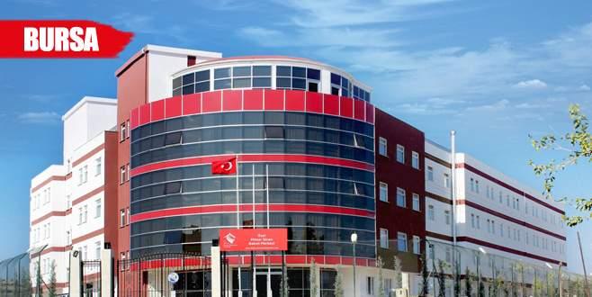 Türkiye'nin en büyük engelli yatılı bakım merkezi açıldı