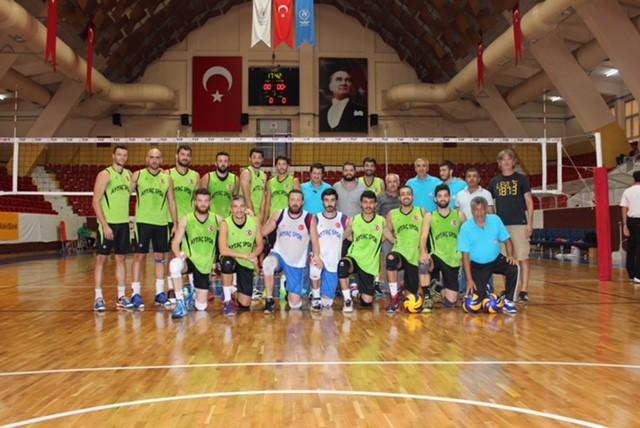 Adana Byz Algomed Spor İddialı