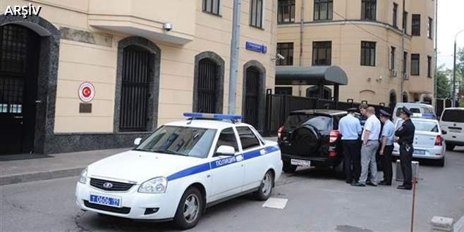 Rusya'da iki Türk diplomat hayatını kaybetti