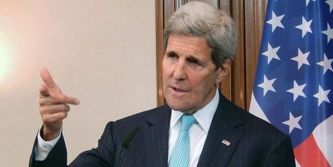 'ABD gelecek sene 10 bin Suriyeliyi kabul edecek'