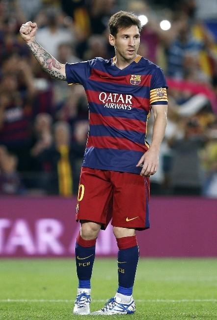 Messi'den Yüzde 21'lik Penaltı Kaçırma İstatistiği
