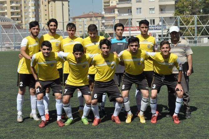 Kayseri Birinci Amatör Küme U-19 Ligi