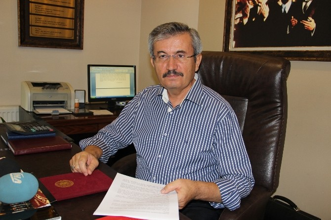 MHP'li Balkız Aday Gösterilmeyişini Değerlendirdi