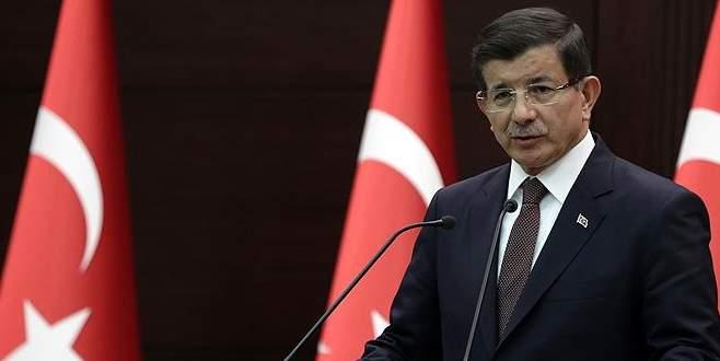 Davutoğlu, ABD'de terörle mücadele zirvesine katılacak