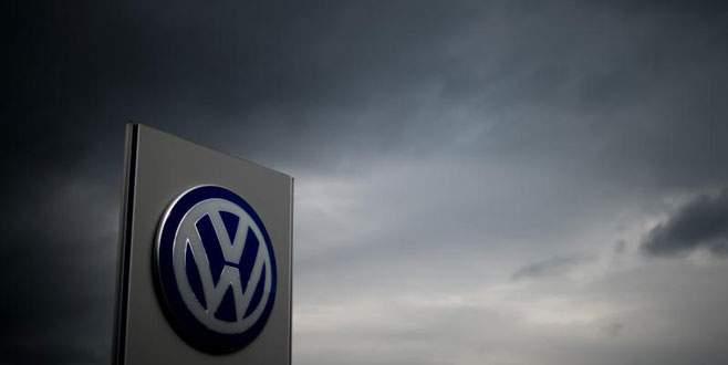 Alman otomotiv endüstrisi zorda