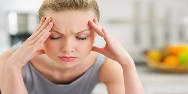 'Aşırı ağrı kesici kullanmak migren ataklarını zorlaştırıyor'