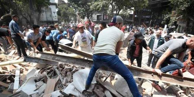 10 gün önce deprem olacağını bilen profesör:  Tehlike geçmedi